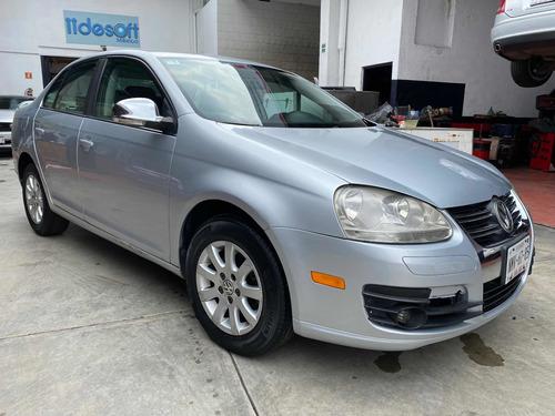 Imagen 1 de 14 de Volkswagen Bora 2006 2.5 Prestige Tiptronic At