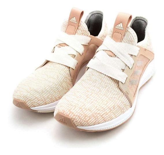 Zapatillas adidas Dama Edge Lux Talles 36.5 Y 37.5