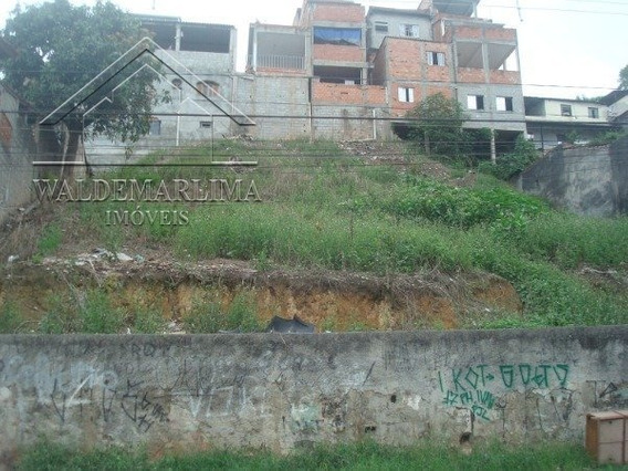 Terreno - Jardim Maria Rosa - Ref: 6219 - V-6219