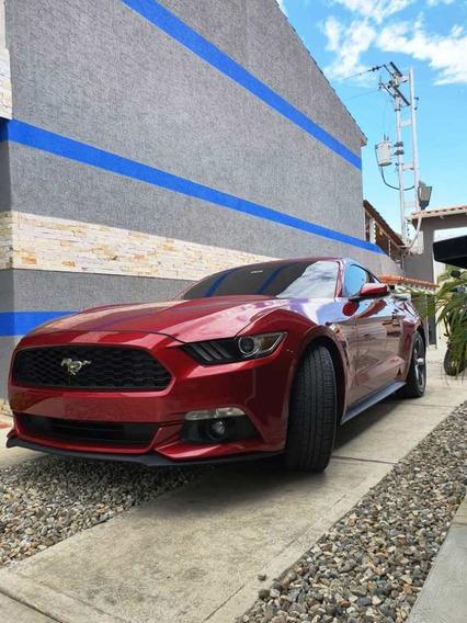 Ford Mustang 2015 V6