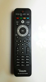 Control Para Blu Ray Philips