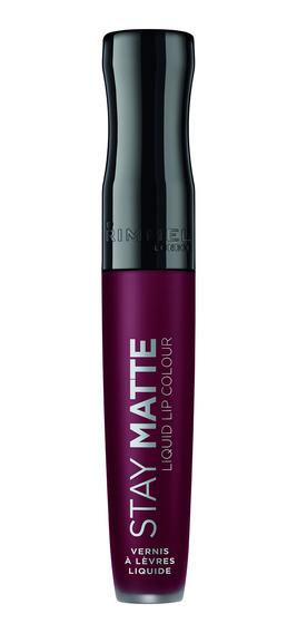 Rimmel Stay Matte Liquid Lip Colour 5.5ml