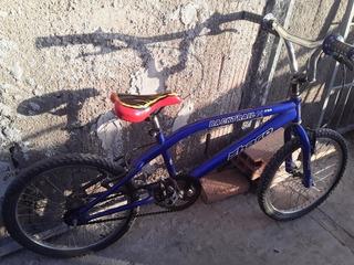 Bicicleta Haro Backtrail X Pro