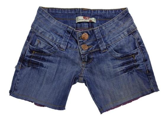 Short Jeans Planet Girls Tam. 36