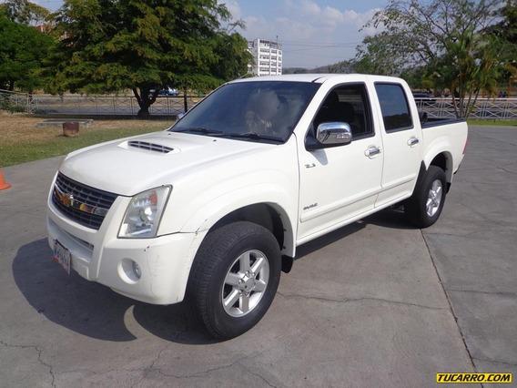 Chevrolet Luv Automático