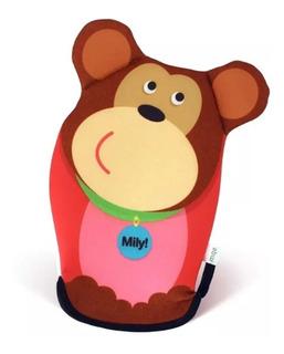 Títeres Manopla Animalitos Para Estimular Bebe