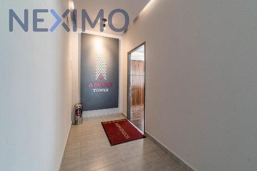 Se Vende Departamento En Ámbar Tower, Cumbres Del Lago Juriquilla En Querétaro