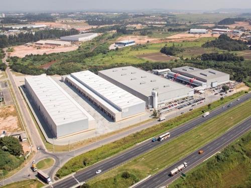 Galpão Industrial, Condomínio Master Business Park, Jundiaí - Gl08047 - 34151129