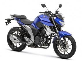 Fazer 250 - Nova Fz 25 - Fazer Abs 2019 0km - Diamar Yamaha