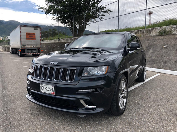 Jeep Grand Cherokee Srt-8 Blindada 4x4 Mt 2013