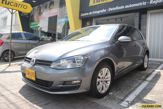 Volkswagen Golf Hatch Back