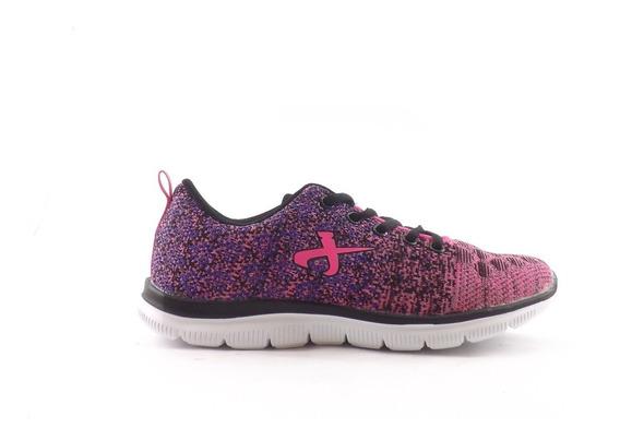 Zapatillas Jaguar Shoes Running Deportivas Dama Liquidacion