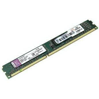 Memória Ram Ddr3 4gb Usada Em Perfeito Estado