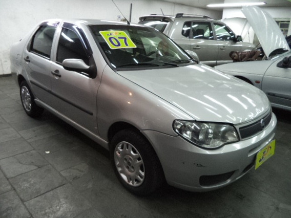 Fiat Siena 1.0 Fire Celebration Flex 4p Completo 2007