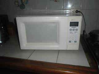 Microondas Daewoo Original Modelo Kor-63dbm