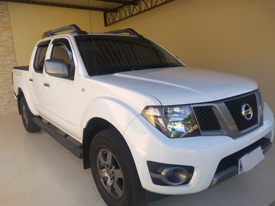 Nissan Frontier 2.5 Se Attack 4x4