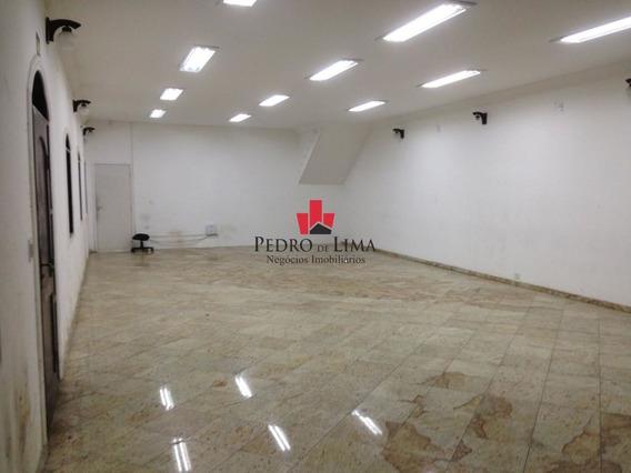 Salão Comercial Para Locação Na Vila Matilde - Tp14131