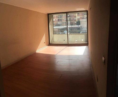 Imagen 1 de 18 de 4 Dormitorios + Estacionamiento Sta Isabel/san Francisco
