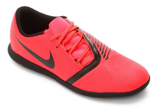 Chuteira Tênis Nike Futsal Phantom Venom Vermelho/pto 10332