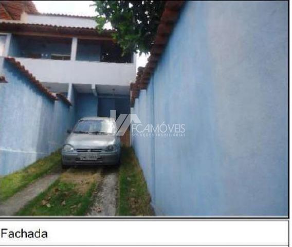 Rua Paraisopolis, Vila Cristina, Betim - 421741