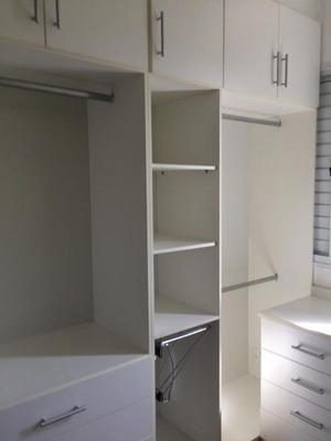 Apartamento Para Locação No Bairro Do Butantã - Ap7247