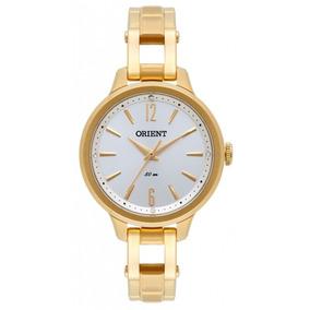 Relógio Orient Analógico Feminino Troca Pulseira Fgss0065 S2