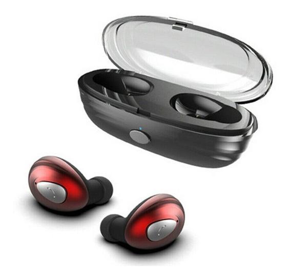 Fone De Ouvido Bluetooth 5.0 K3 Sem Fio Resistente A Suor