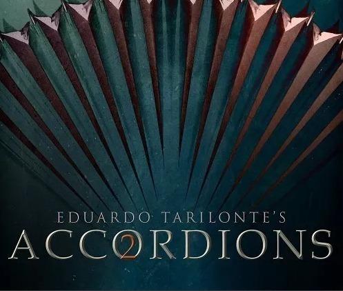 Samples Accordion 2 Kontakt 6 Gb