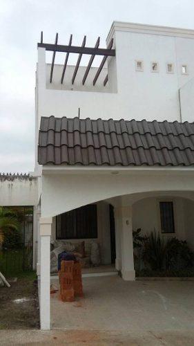 Casa En Renta Privada Singapur, Xalapa Enríquez Centro