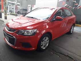 Chevrolet Sonic 1.6 Lt At 2017