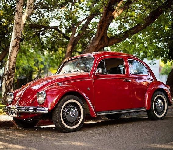 Volskwagen Escarabajo