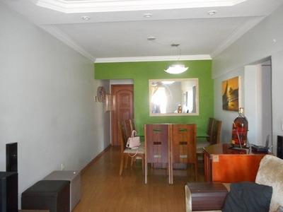 Apartamento Em Pechincha, Rio De Janeiro/rj De 93m² 3 Quartos À Venda Por R$ 360.000,00 - Ap33008