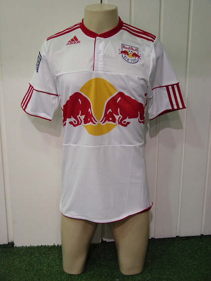 Camisa New York Red Bull Henry #14 P Mls
