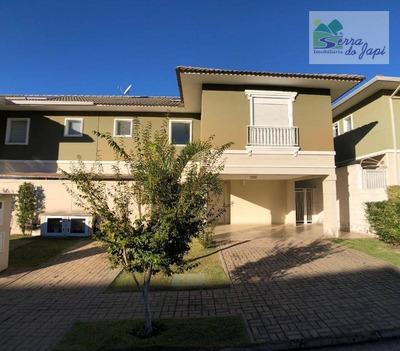 Casa Com 4 Dormitórios À Venda, 173 M² Por R$ 980.000 - Eloy Chaves - Jundiaí/sp - Ca1828