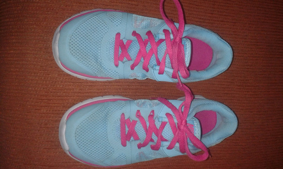 Zapatos Nike Damas Original Talla 35 Leer Descrip