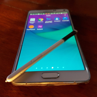 Smartphone Galaxy Note 4 32gb