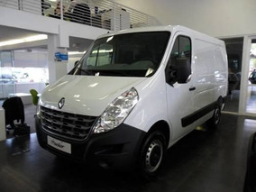 Renault Master Corta Td 2.3 2017 0km Ant$220000 Cts 9000 Gm