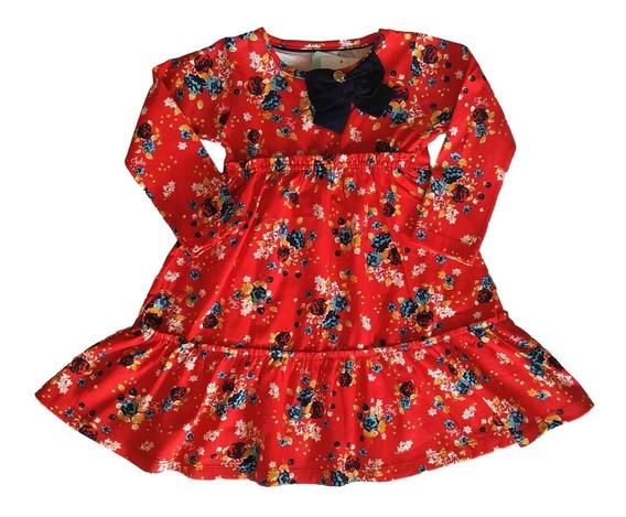 Vestido Infantil Menina Super Barato Lançamento