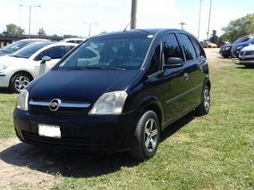 Chevrolet Meriva Gl Plus 1.8 Soch