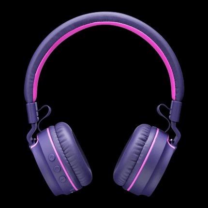 On Ear Stereo Áudio Bluetooth Pulse - Ph217