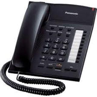 Telefono Panasonic Kx-ts840b Paq C/2