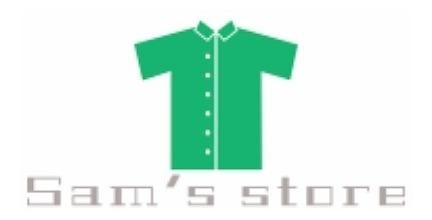 Logo Personalizado Para Loja Cartão De Visita