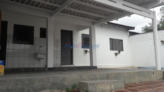 Casa Para Aluguel Em Jardim Nova Europa - Ca274527
