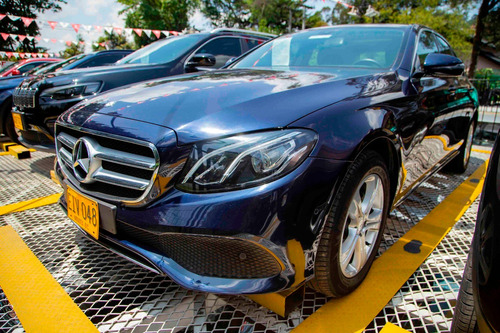 Mercedes E200 Advantgarde