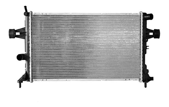Radiador Motor Astra 1.8 2.0 99/09 Zafira 1.8 2.0 00/09 C/ar
