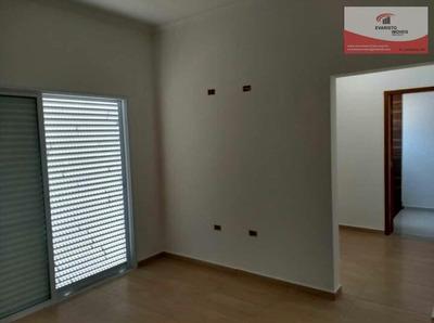 Casa Em Condomínio Para Venda Em Salto, Condomínio Picollino, 2 Dormitórios, 1 Suíte, 2 Banheiros, 4 Vagas - 3021