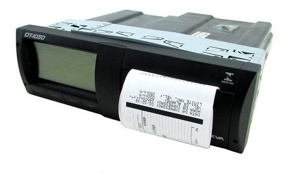 Computador De Bordo Seva Dt-1050 Wga Tacógrafo E Gps