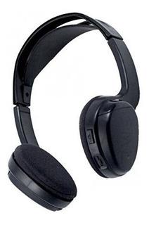 Power Acoustik Wlhp200 Single 2 Channel Ir Headphone