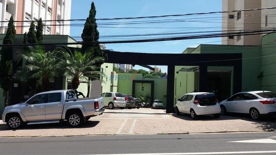 Prédio Á Venda E Para Aluguel Em Cambuí - Pr274557