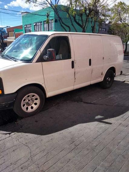 Chevrolet Express Cargovan C V6
